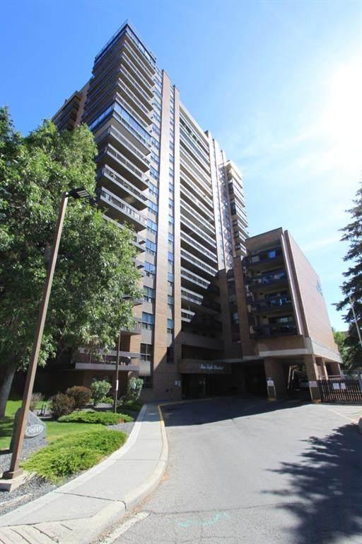 9800 Horton Road SW #908, Calgary, AB T2V 5B5 (#A1037695) :: Calgary Homefinders