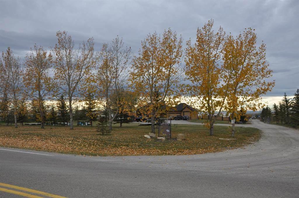 232095 Range Road 283 - Photo 1