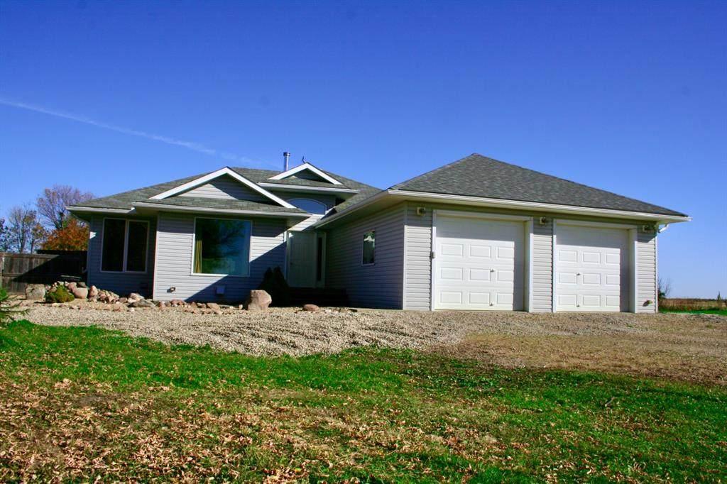 46575 Range Road 180 - Photo 1