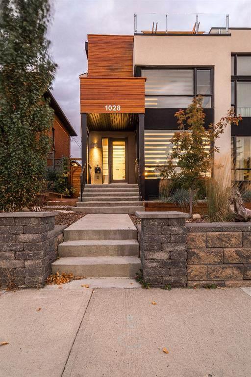 1028 8 Street SE, Calgary, AB T2G 2Z4 (#A1039178) :: Redline Real Estate Group Inc