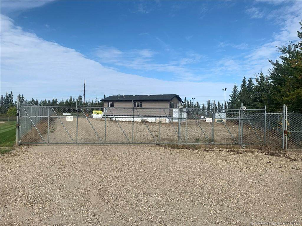 705076 Range Road 61 - Photo 1