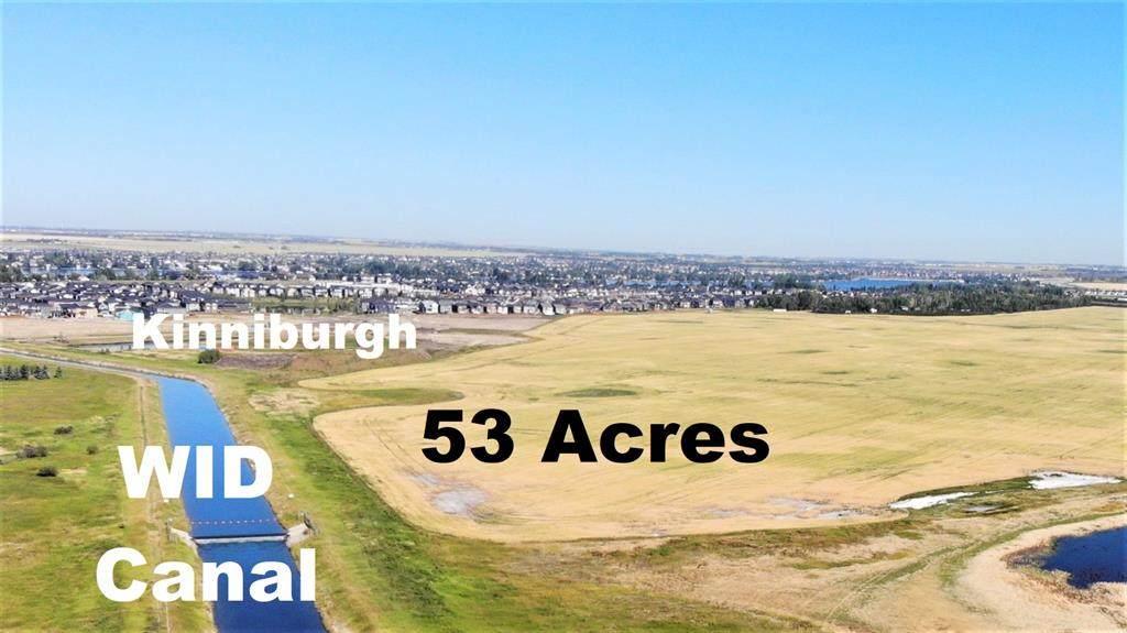 53 Acres Range Road 281 - Photo 1