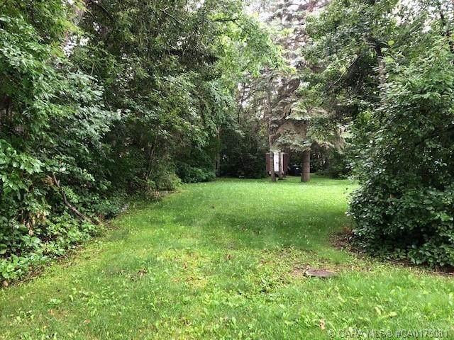 5016 36 Street, Sylvan Lake, AB T4S 1B2 (#A1041636) :: Redline Real Estate Group Inc