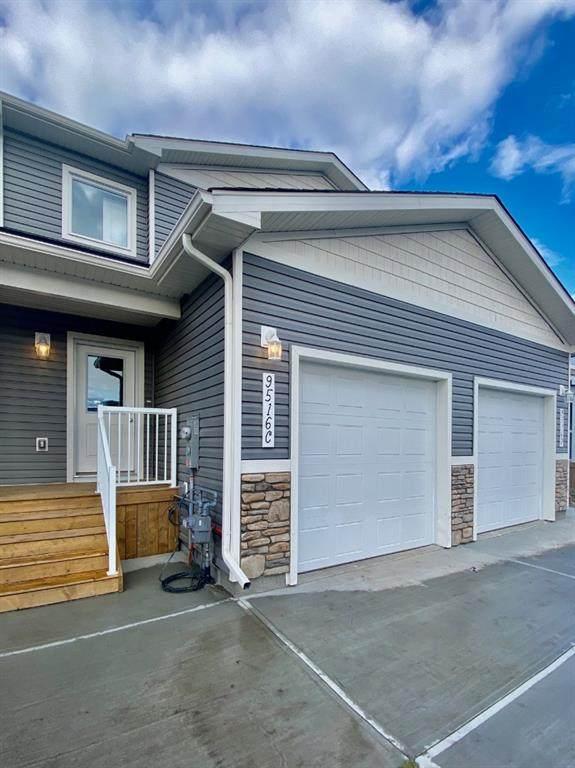 9516 113 Avenue C, Clairmont, AB T8X 5C5 (#A1041781) :: Canmore & Banff