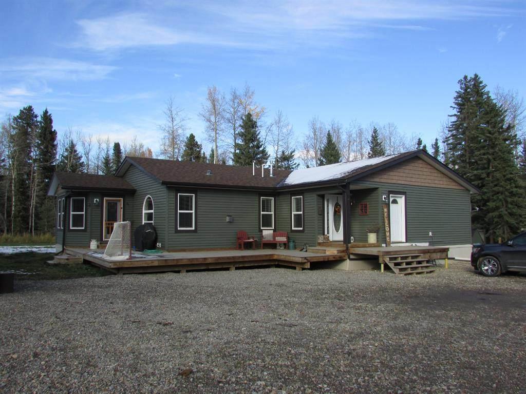 33475 Range Road 61 Road - Photo 1