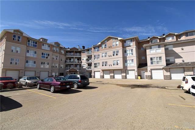 4623 65 Street #103, Camrose, AB T4V 4R3 (#A1042935) :: Western Elite Real Estate Group