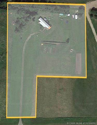 2320 Rainy Creek Road, Rural Lacombe County, AB T4G 0N2 (#A1042994) :: Western Elite Real Estate Group