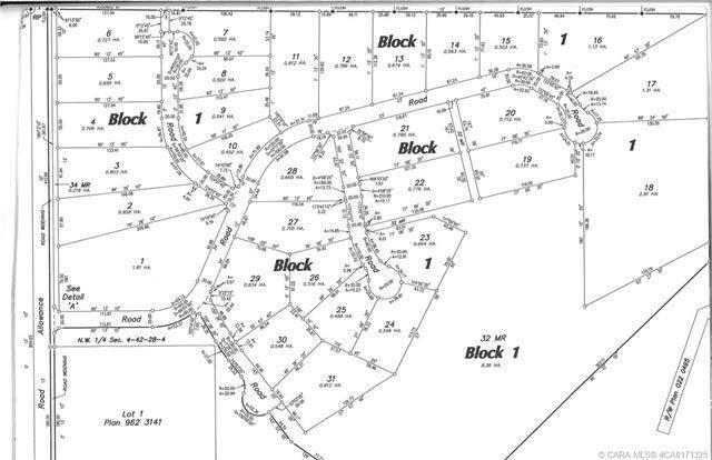 420069 Range Road 284 - Photo 1