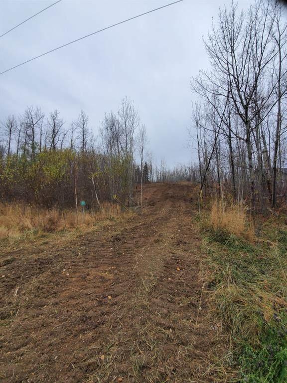 67458 Mcgrane Road #138, Lac La Biche, AB T0A 2C0 (#A1043644) :: Redline Real Estate Group Inc