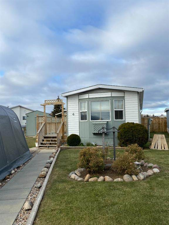 4 Deerglen Mobile Home Park - Photo 1