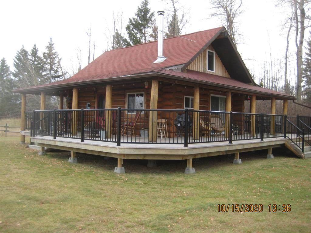 544005 Range Road 110 - Photo 1