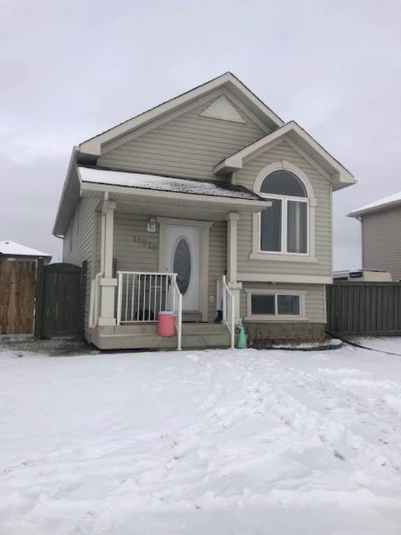 11510 80 Avenue, Grande Prairie, AB T8W 2T9 (#A1044146) :: Canmore & Banff