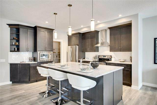 274 Legacy View SE, Calgary, AB T2X 2G2 (#A1044454) :: Canmore & Banff