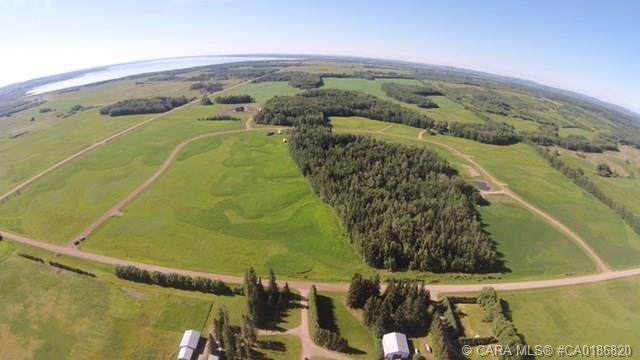 13033 Township Road 424 Lot 9, Rural Ponoka County, AB T0C 2J0 (#A1044663) :: Calgary Homefinders