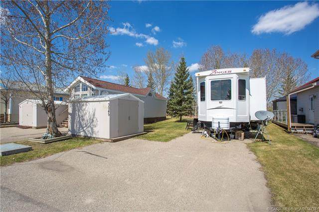 25074 South Pine Lake Road #3045, Rural Red Deer County, AB T0M 1S0 (#A1044899) :: The Cliff Stevenson Group