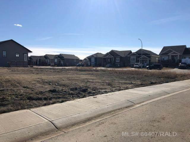 7115 37TH STREET, Lloydminister, AB T9V 3R1 (#A1045184) :: Calgary Homefinders