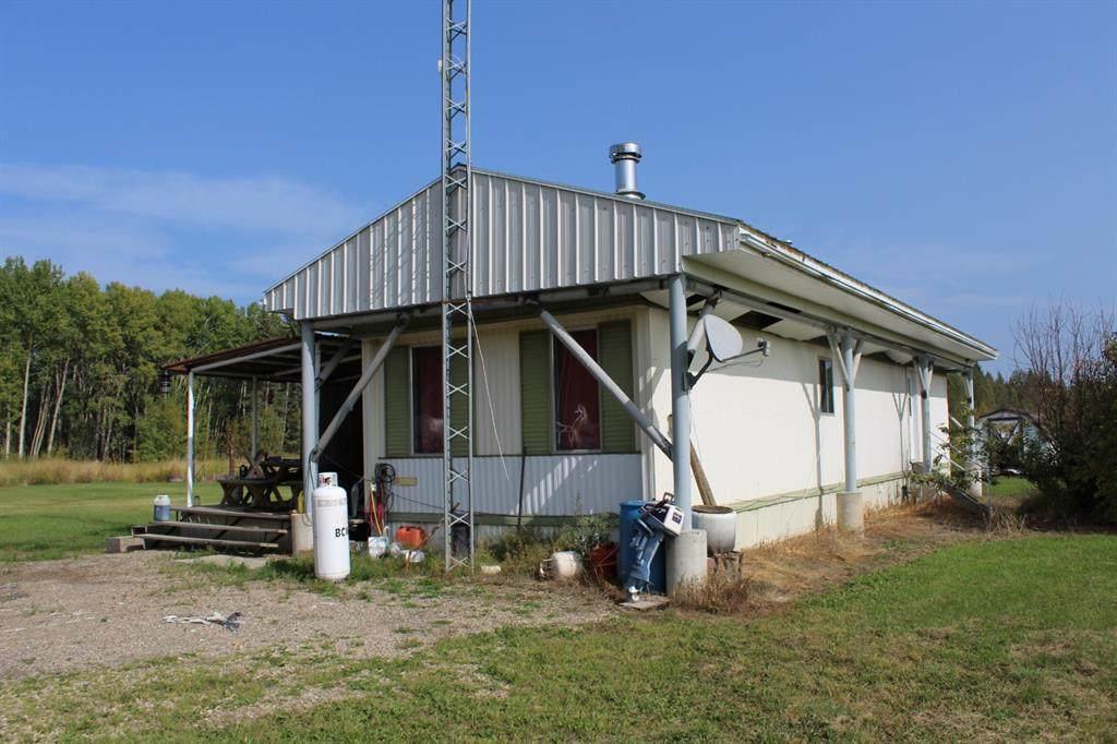56315 Range Road 143 - Photo 1