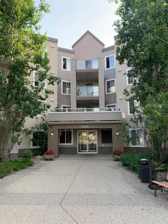 4000 Somervale Court SW #216, Calgary, AB T2Y 4J3 (#A1045719) :: Canmore & Banff