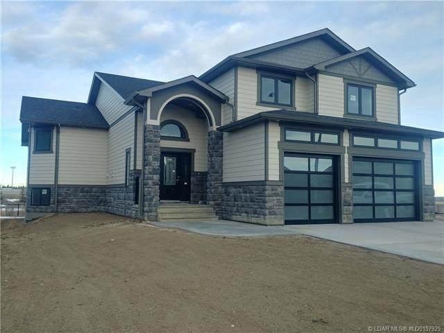 336 Stonecrest Place W, Lethbridge, AB T1K 6W3 (#A1045817) :: Calgary Homefinders