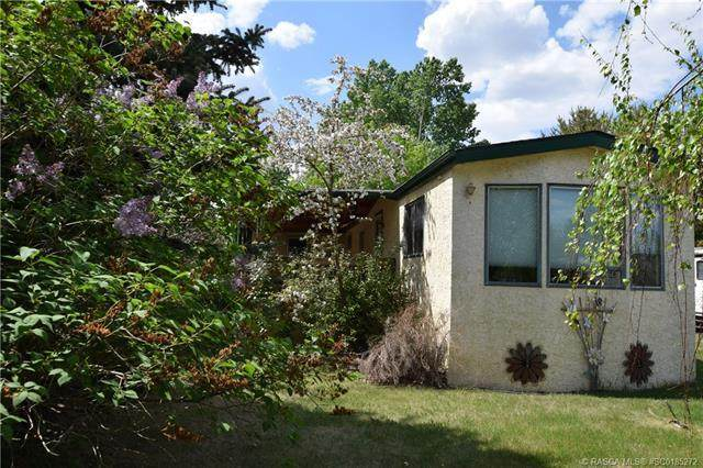 109 Blue Heron Road, Rural Newell County, AB T1R 0S1 (#A1046484) :: Calgary Homefinders