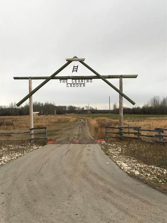 731076 Range Road 111 - Photo 1