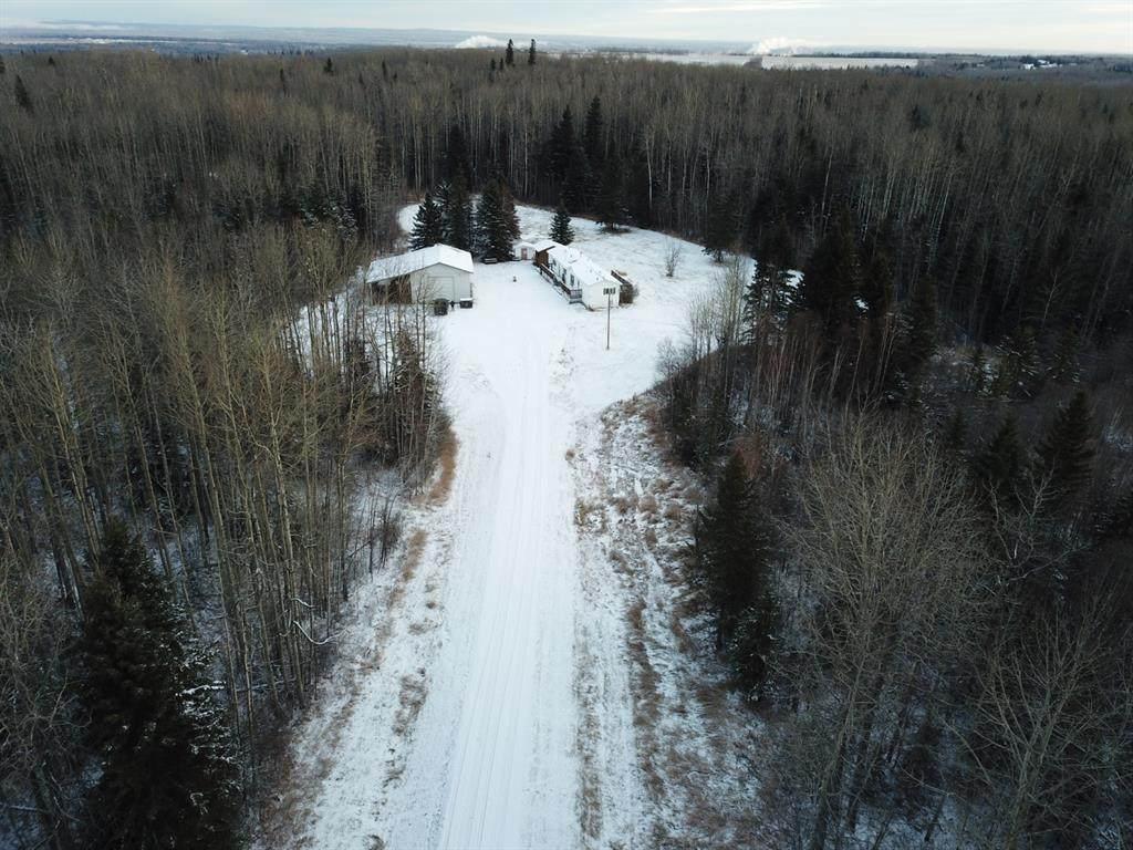 125040 Township Rd 590A - Photo 1