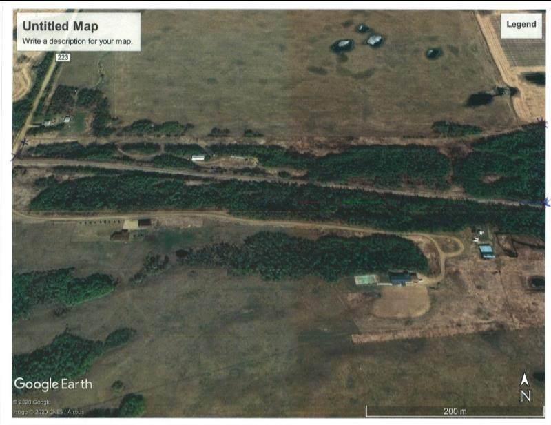 832081 223 Range Road - Photo 1