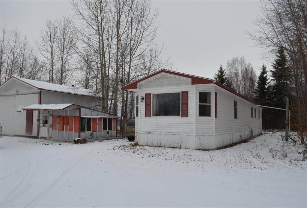 691089 Range Road  215.5 - Photo 1