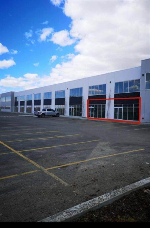 3730 108 Avenue NE 1129 & 1133, Calgary, AB T3N 1N8 (#A1048876) :: Redline Real Estate Group Inc