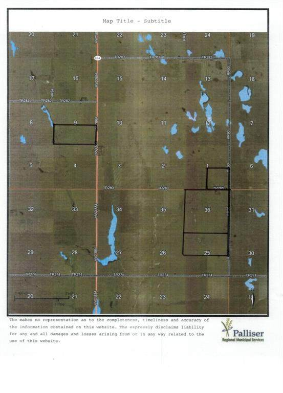 0000000 0000000, Youngstown, AB T0J 3P0 (#A1049421) :: Redline Real Estate Group Inc