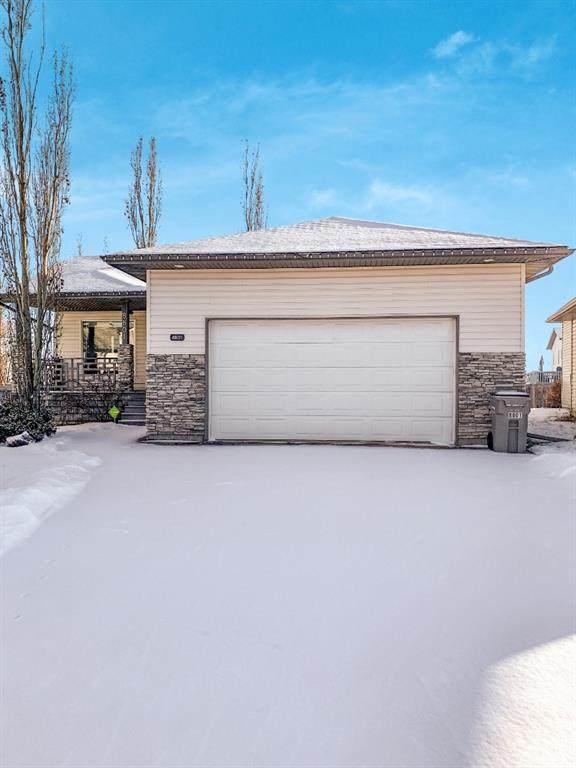 8801 124 Avenue, Grande Prairie, AB T8X 1P1 (#A1049599) :: Redline Real Estate Group Inc