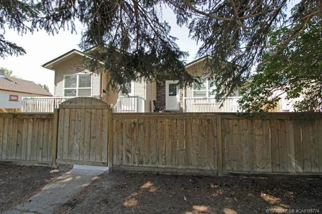 3510 51 Avenue, Red Deer, AB T4R 4G2 (#A1049701) :: Redline Real Estate Group Inc