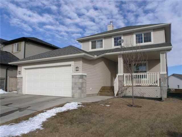 405 West Lakeview Drive, Chestermere, AB T1X 0B3 (#A1050080) :: Redline Real Estate Group Inc