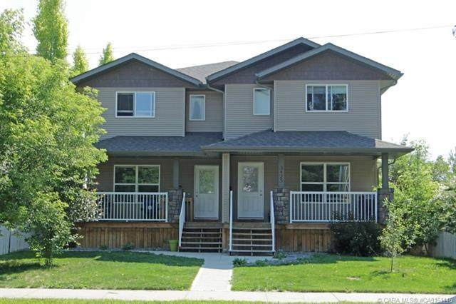 3425 51 Avenue, Red Deer, AB T4N 4G7 (#A1050192) :: Redline Real Estate Group Inc