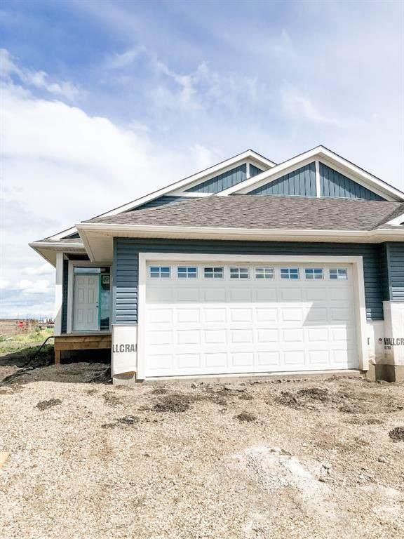 14823 102A Street, Rural Grande Prairie No. 1, County of, AB T8X 0R8 (#A1050196) :: The Cliff Stevenson Group