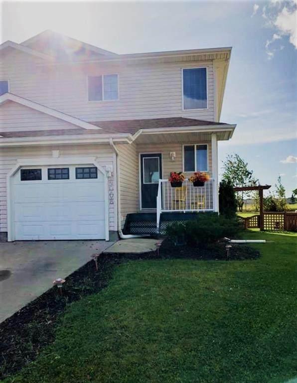 4008 69A Street, Camrose, AB T4V 4X8 (#A1050673) :: Calgary Homefinders