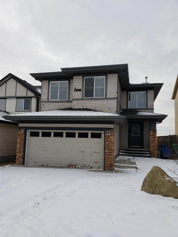 336 Sagewood Landing SW, Airdrie, AB T4B 3N6 (#A1051217) :: Redline Real Estate Group Inc
