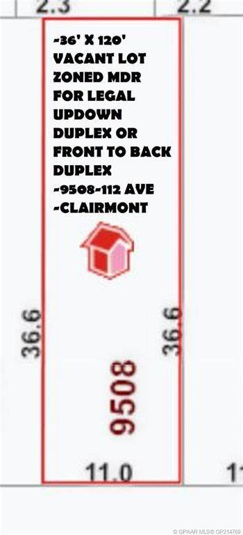 9508 112 Avenue - Photo 1
