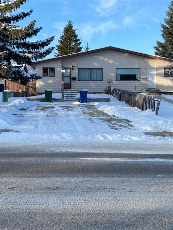 114 Northey Avenue, Red Deer, AB T4P 1E1 (#A1051472) :: Redline Real Estate Group Inc