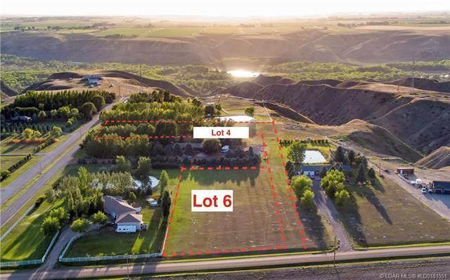 Lot 4 Range Road 214A - Photo 1