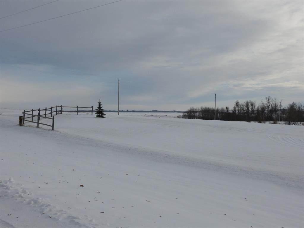 112 Range Road 71 - Photo 1