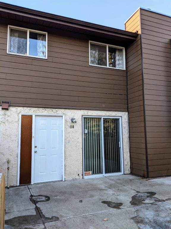 5404 10 Avenue SE #114, Calgary, AB T2A 5G4 (#A1054013) :: Redline Real Estate Group Inc