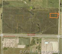 5 722040 Range Road 51, Rural Grande Prairie No. 1, County of, AB T8X 0T1 (#A1057814) :: Calgary Homefinders