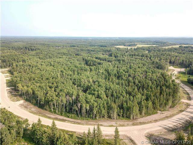 #70, 704016 Range Road 70, Rural Grande Prairie No. 1, County of, AB T0H 3V0 (#A1058305) :: Greater Calgary Real Estate