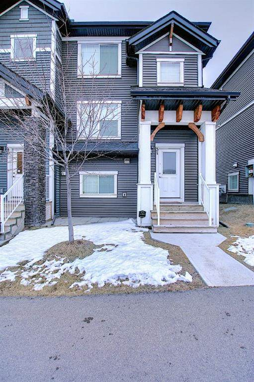 51 Nolan Hill Boulevard NW, Calgary, AB T3R 0S5 (#A1058516) :: Calgary Homefinders