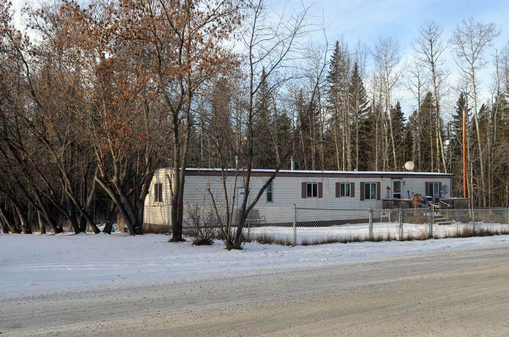 54028B Range Road 161 - Photo 1