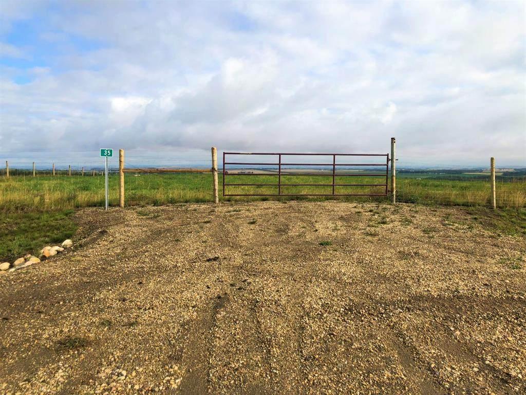 35 713019 Range Road 71 - Photo 1