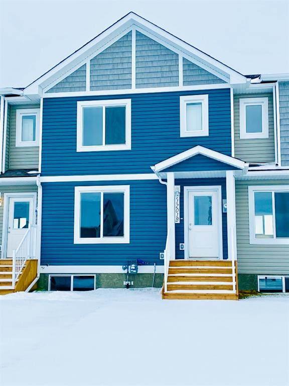 9515 112 Avenue B, Clairmont, AB T8X 5C5 (#A1059484) :: Redline Real Estate Group Inc