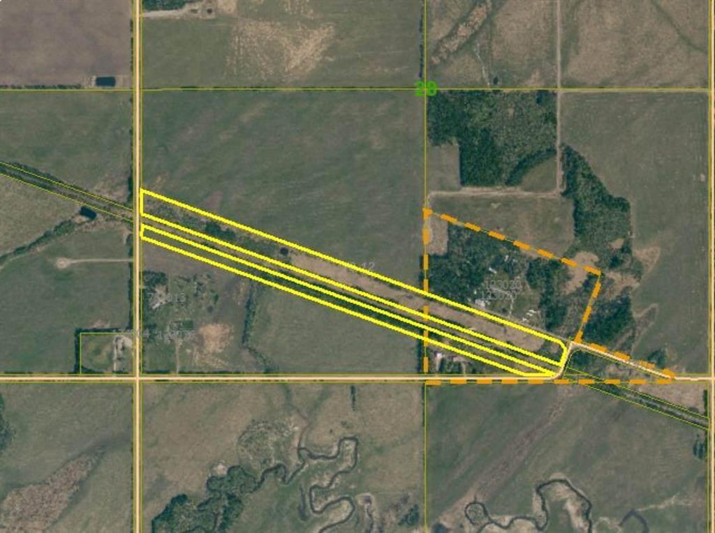Range Road 125 - Photo 1