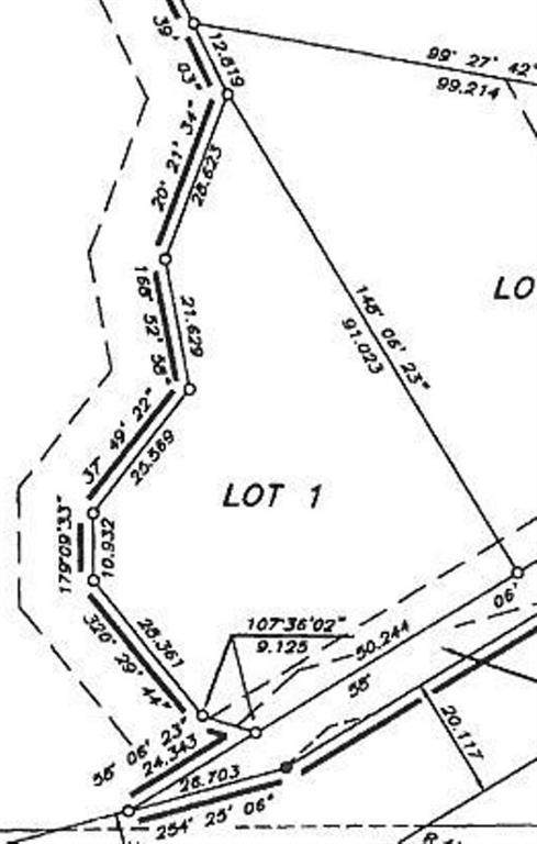 LOT 1 1 Highway 56 - Photo 1